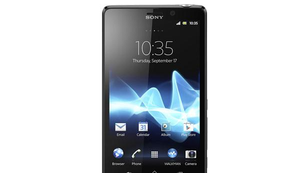 Even Sony Doesn't Think Its Current Phones Are That Good
