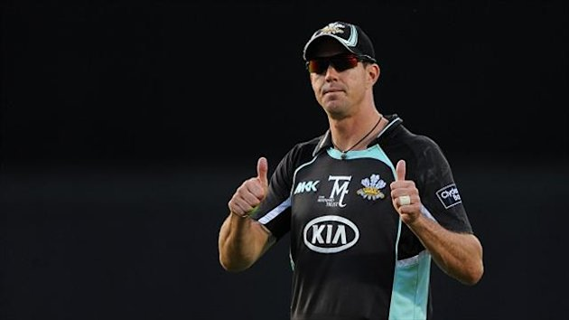 Kevin Pietersen has agreed terms to play for Surrey this summer