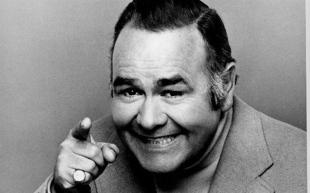 Comedy Actor Jonathan Winters Has Died at Age 87