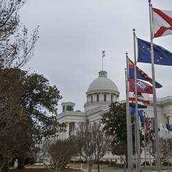 U.S. Justices Throw Out Ruling That Upheld Alabama Redistricting Plan