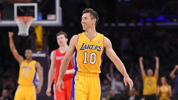 Steve Nash passes Mark Jackson for 3rd-most assists in NBA hist…