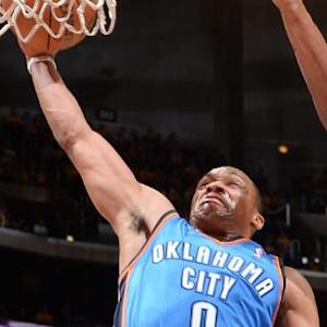 Dunk of the Night - Russell Westbrook