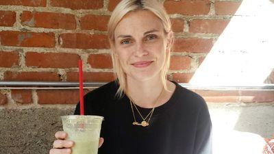 Faircloth & Supply's Phoebe Dahl Dreams of Being Peter Pan