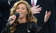 Beyonce: Why I Lip-Synced At Inauguration