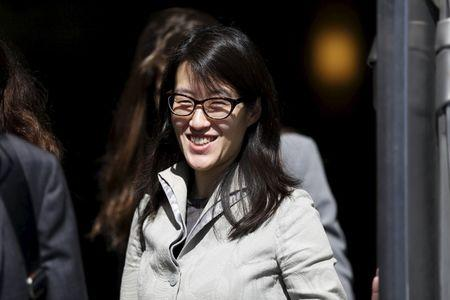 Jury in Silicon Valley discrimination trial starts deliberations
