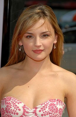 Rachael Leigh Cook at the Los Angeles premiere of Warner Bros. Pictures' Nancy Drew