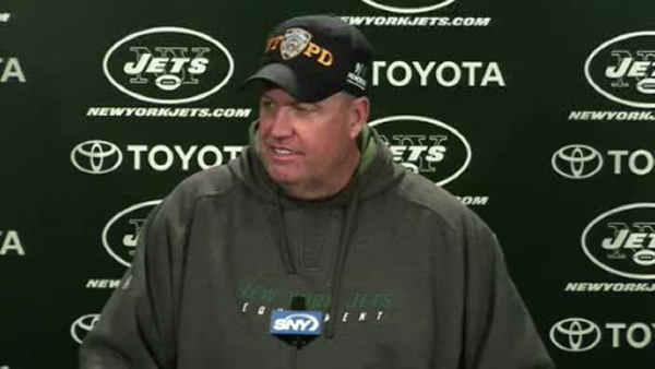 NFL coach, Rex Ryan in car crash in the Lehigh Valley