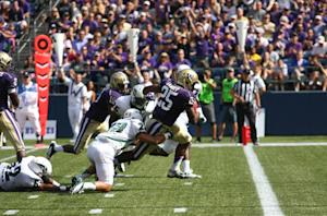 Reactions: Washington Huskies Annihilate Portland State Vikings 52-13