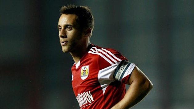 Sam Baldock netted as Bristol City stunned Leyton Orient