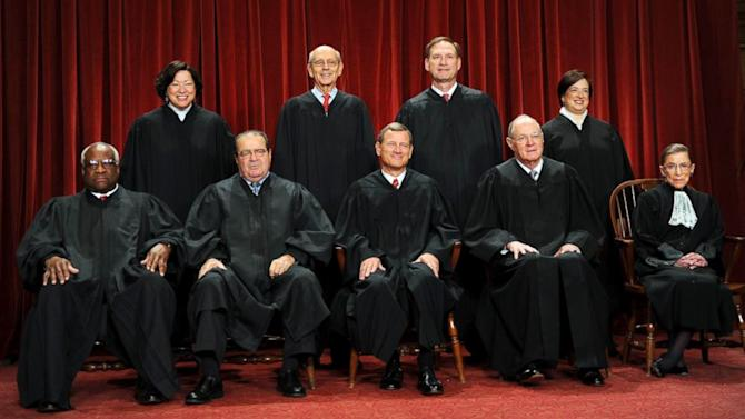 Just How Long Is 35 Feet? Even the Supreme Court Isn't Sure