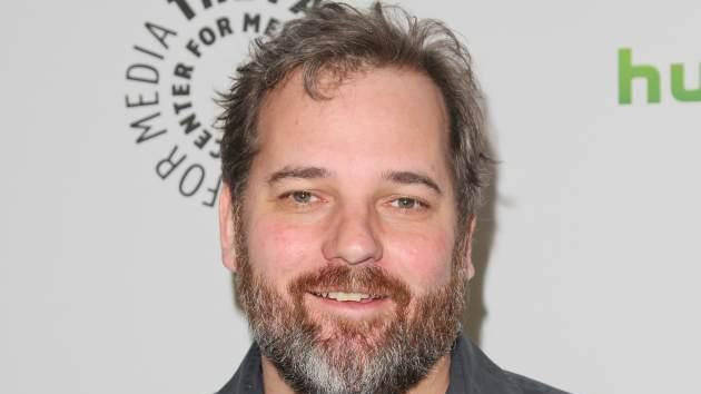 Dan Harmon attends the 2012 PaleyFest presentation of 'Community' at Saban Theatre in Beverly Hills on March 3, 2012  -- FilmMagic