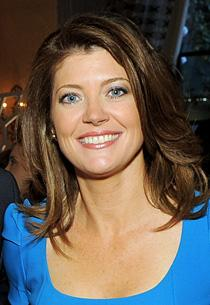 Norah O'Donnell Toes