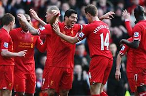Suarez dreams of Liverpool title win