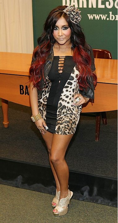 Snooki Guidette