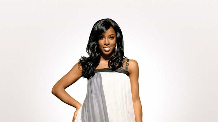 Celebrity Choir Master Kelly Rowland on Clash of the Choirs.