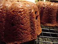 vegan honey cake recipe rosh hashanah
