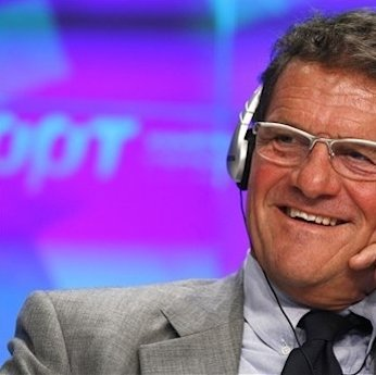 Capello signs 2-year contract as Russia coach The Associated Press Getty Images Getty Images Getty Images Getty Images Getty Images Getty Images Getty Images Getty Images Getty Images Getty Images Get