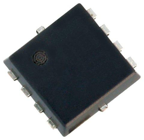 Toshiba Expands Line-Up of Low Voltage N-channel MOSFET