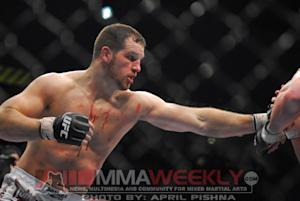Matt Hamill Comes Out of Retirement to Fight at UFC 152 in Toronto