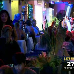Approved: Miami Beach Ban On Alcohol Sales After 2 A.M.
