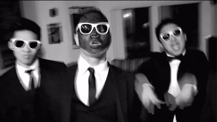 Video of UCI Fraternity Members in Blackface Sparks Outrage