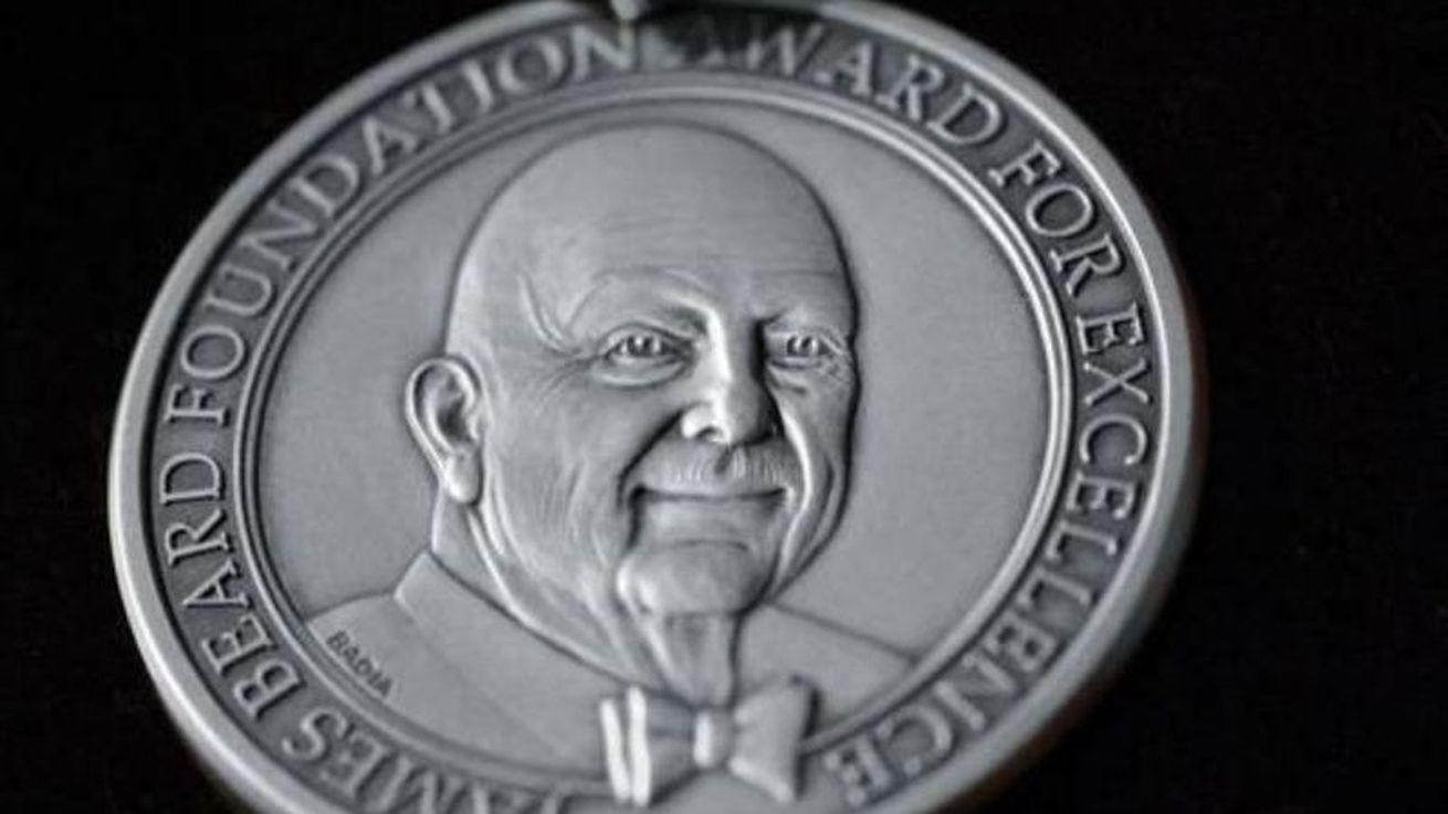 One Seattle Chef Wins a James Beard Award for 2016