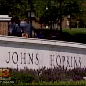 Johns Hopkins Data Spilled In 'Extortion' Attempt