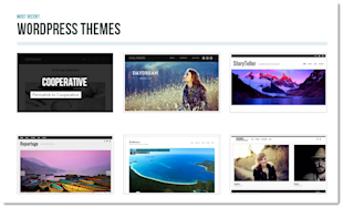 10 Best Wordpress Themes in 2013 for Photographers image Graphpaperpress5
