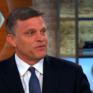 "Presidential historian Douglas Brinkley on his new book, ""The Nixon Tapes"""