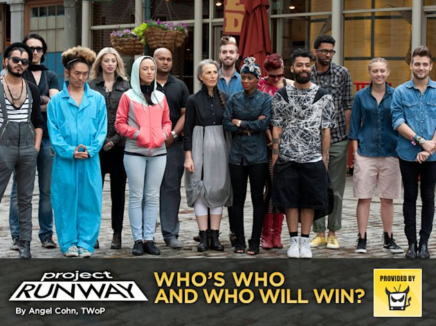 'Project Runway': Who's Who …