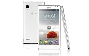 LG Unveils Optimus L9 With 4.7-Inch Screen, 1 GHz Dual-Core CPU