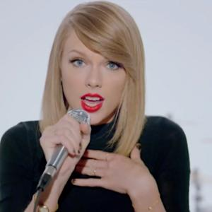 Why Yahoo! Tapped Taylor Swift For Its Foray Into Online Video
