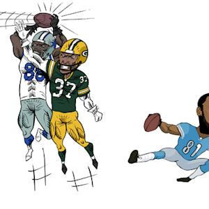 N 'if' L: What if the 'Calvin Johnson rule' didn't exist?