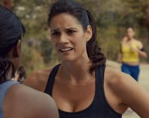 Rookie Blue Sneak Peek: Andy Meets Sam's New Girlfriend, Gets Awkward With Her Ex