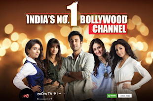Top 20 Indian Business Pages On Google Plus 2013 image ZoOm TV G  cover 1024x680
