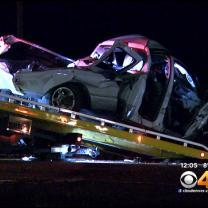 Victims Of Weld County Fatal Crash Identified