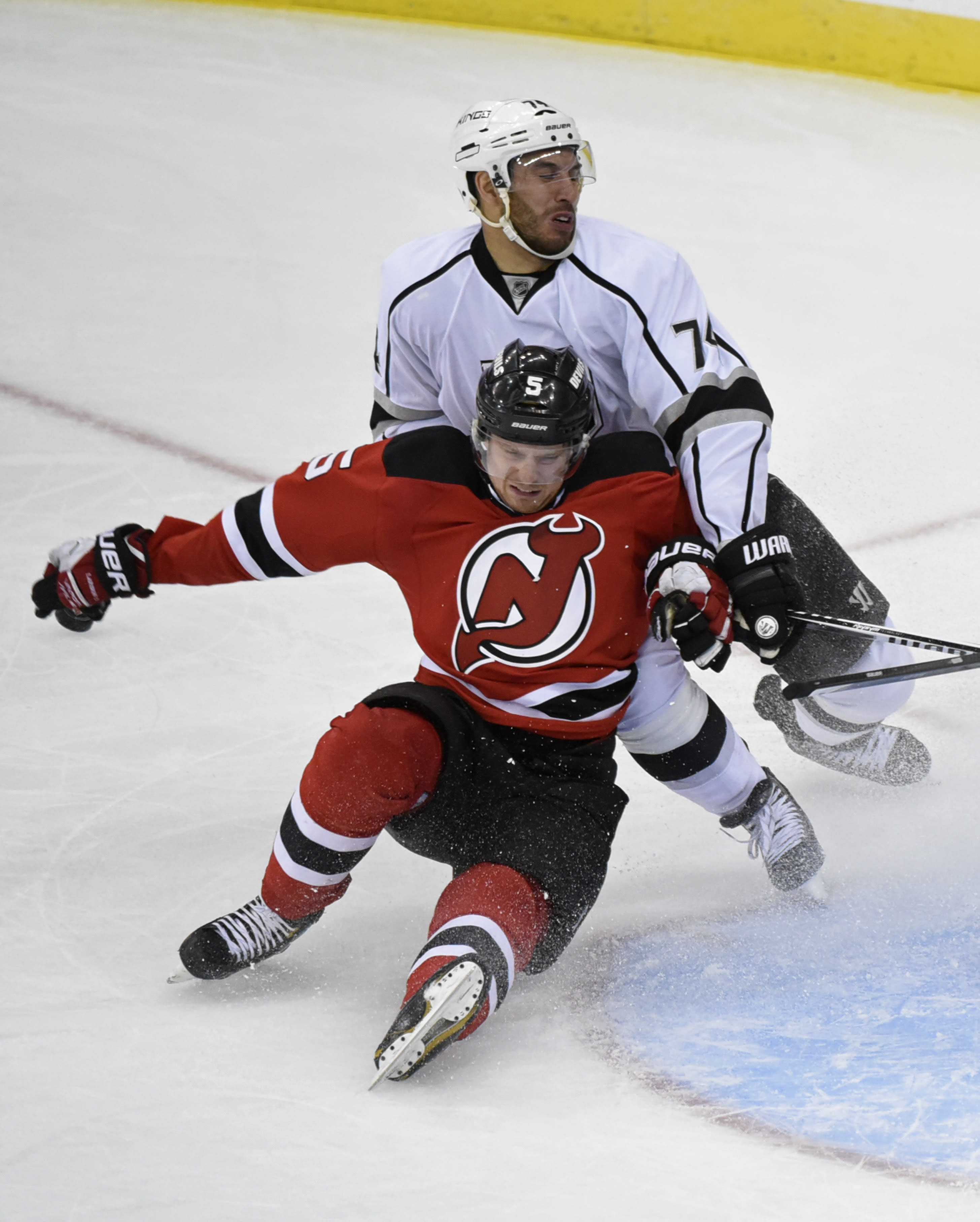 Once-proud Devils on verge of missing the playoffs again