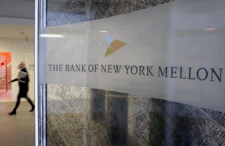 Massachusetts regulator investigates BNY Mellon fund pricing snafu