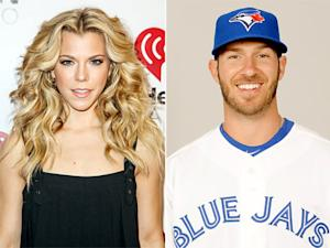 Kimberly Perry Engaged to Baseball Star J.P. Arencibia After Romantic Proposal