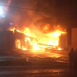 Ferguson business owners devastated by destruction