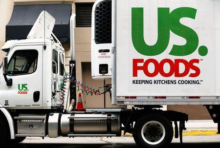 US Foods raises $1 billion in year's second largest IPO