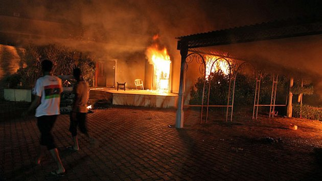 Benghazi Review Finds 'Systemic Failure' by State Department (ABC News)