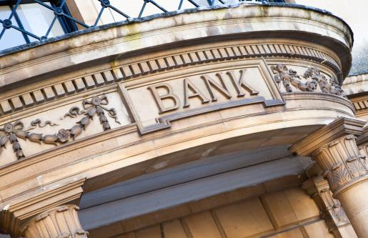 Money in the Banks: Why Financials Are Suddenly Everyone's Favorite Sector