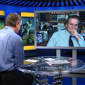 'The Coaches Show': Quarterback-coach relationship