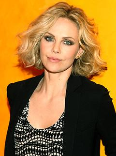 Charlize Theron: I Don't Understand Fascination With Hello Kitty