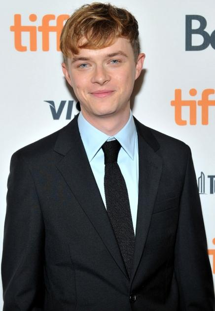Dane DeHaan attends 'The Place Beyond The Pines' premiere during the 2012 Toronto International Film Festival on September 7, 2012 in Toronto -- Getty Images