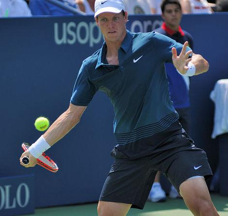 Tomáš Berdych: Perennial Spoiler May Become U.S. Open Winner