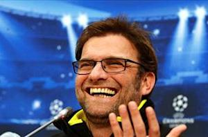 Klopp: We stood up to Madrid and we deserve to be in final