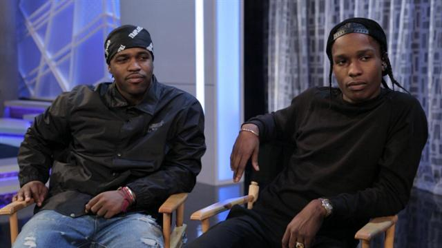 Extended Play: A$AP Rocky & A$AP Ferg Lay Out The Future of Hip Hop