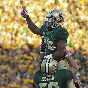 Baylor Bears vs Texas Longhorns - Head-to-Head